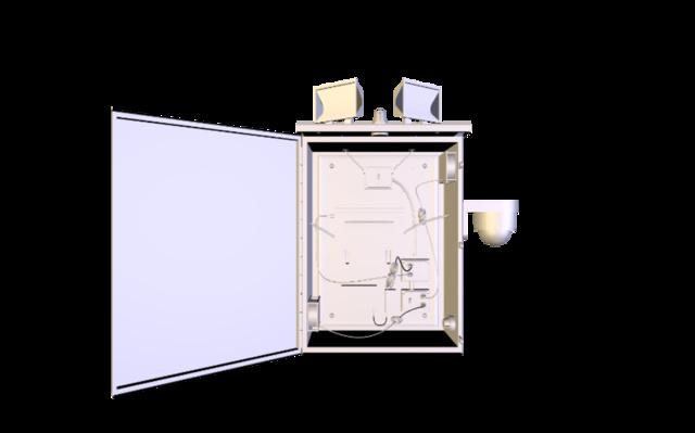 Fozzie 3D Model