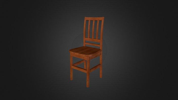 chair fbx.zip 3D Model