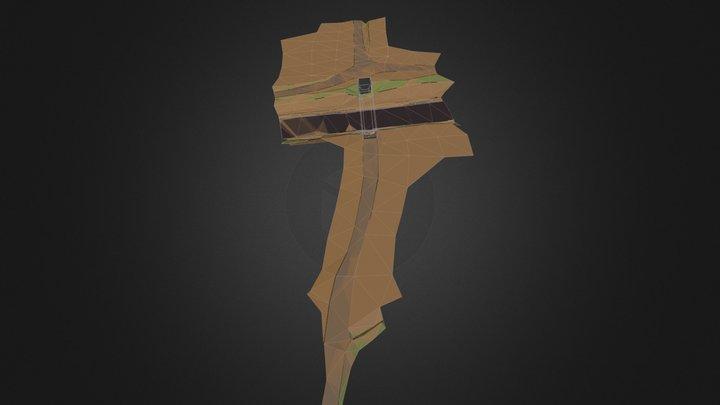 OF 181.9 3D Model