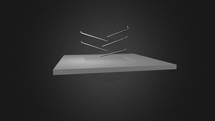 physics_kugelban.blend 3D Model