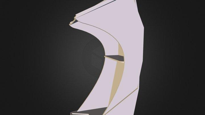 sdds.obj 3D Model
