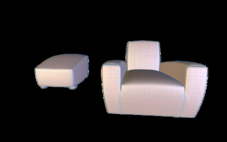 models.obj 3D Model