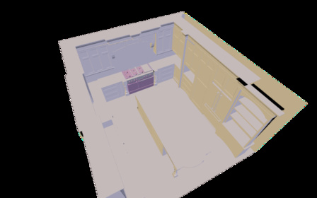 OR 3D Model