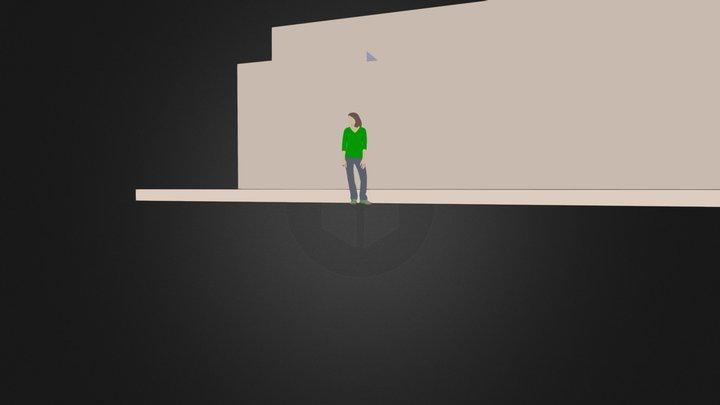 casa.zip 3D Model