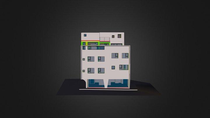130201.dae 3D Model