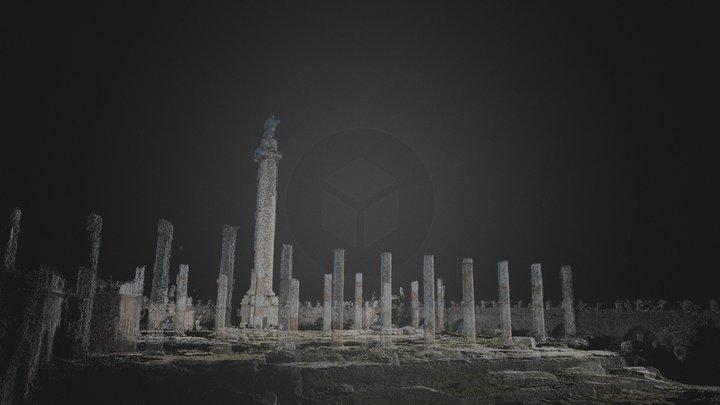 Trajan2.ply 3D Model