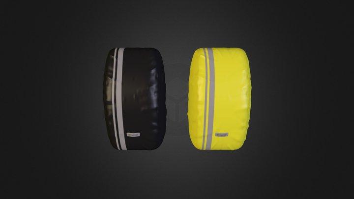 Bag Cover 2.0 3D Model