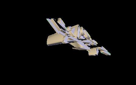 scene.obj 3D Model