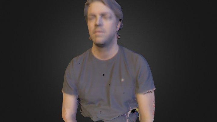 Ludo 3D Model