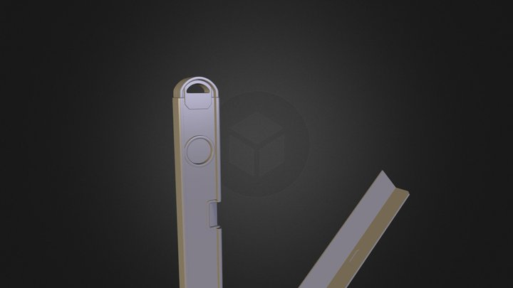 arco.obj 3D Model