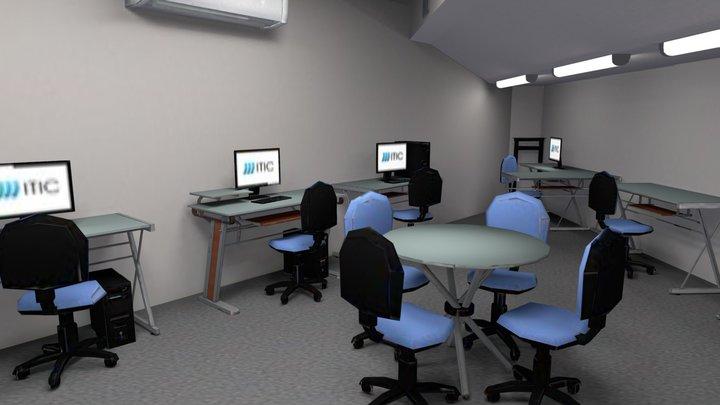 Interfaces.zip 3D Model