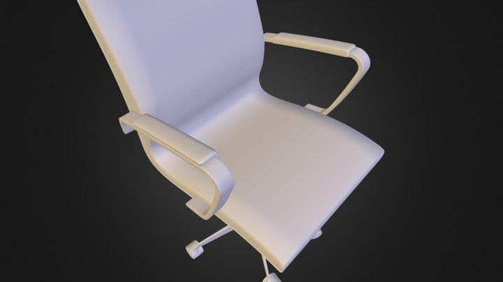 Chairs (271).obj 3D Model