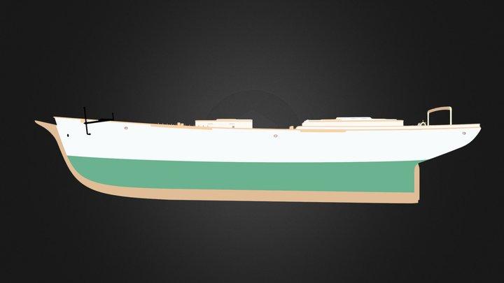 GA update 3.zip 3D Model