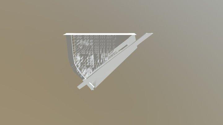 Kidbrooke Phase 3.dwf 3D Model