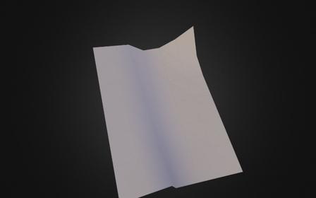 note_01.FBX 3D Model