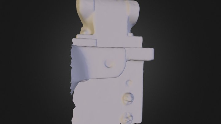 coin_counter.ply 3D Model