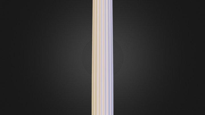 8016-2.3ds 3D Model