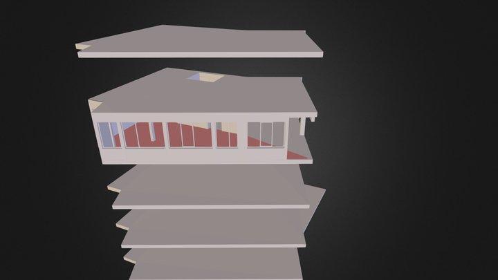 4_bib.dae 3D Model