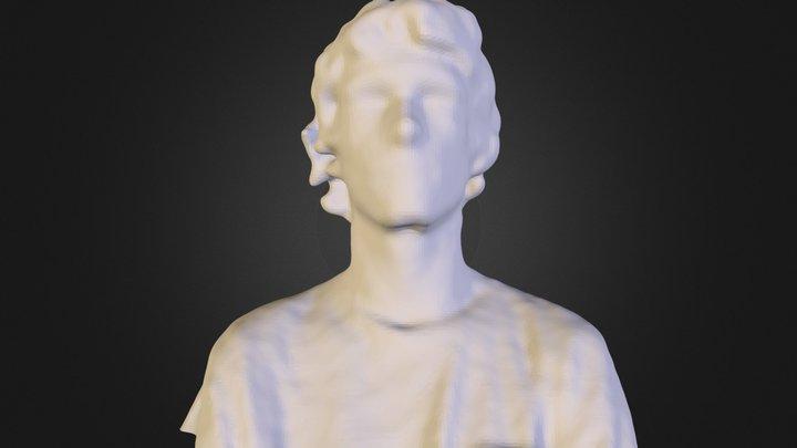 River Dolfi 3D Model