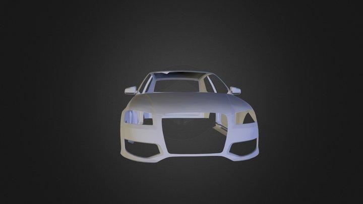 body.3ds 3D Model