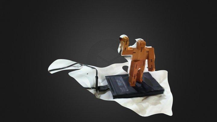 mesh.obj 3D Model