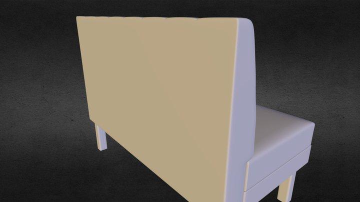 Ruthäftad 3D Model