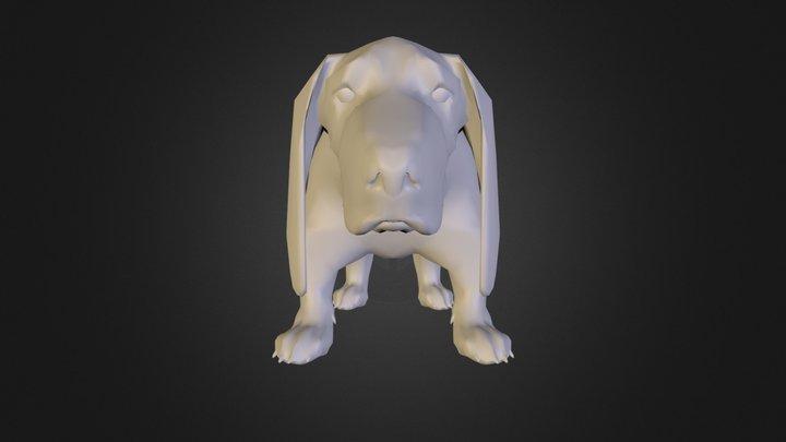 basset-lwo-mtl-jpg.zip 3D Model