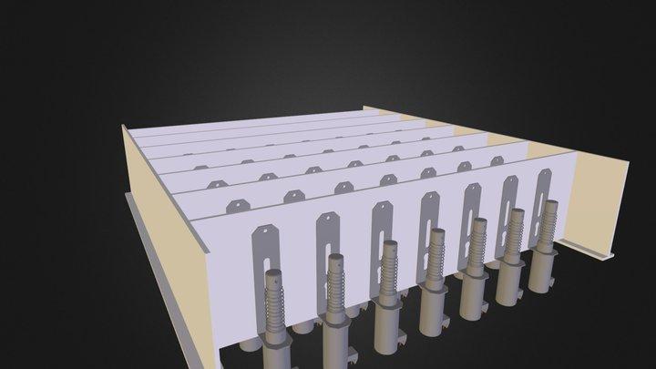 Solenoids_mat 3D Model