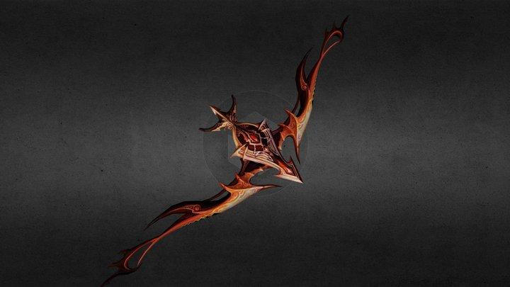 arc 1 3D Model