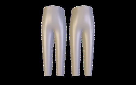 fancypants.blend 3D Model
