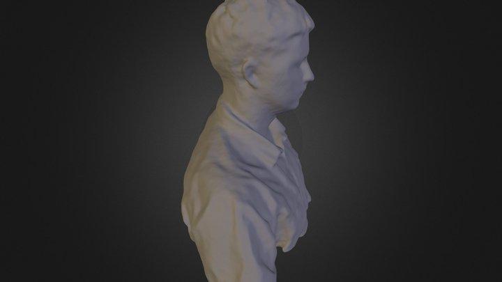 me04 (repaired3).stl 3D Model