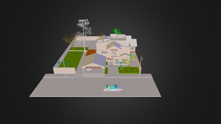 PEDROPEREZOCAMPOsolo3D.dwf 3D Model