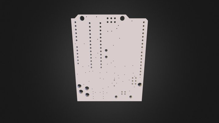 Assem3 - 93505A130-1 3D Model