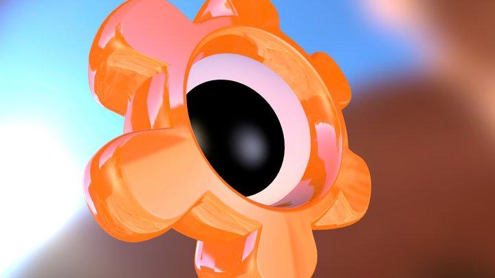 Optical Fuel 3D Model