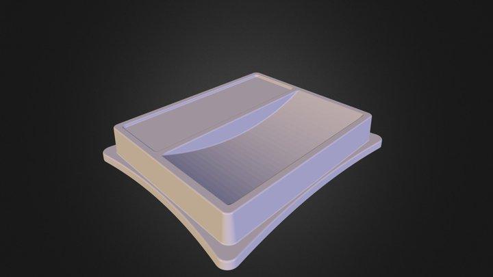 mon 3D Model