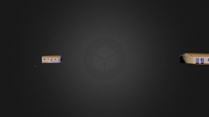 herve.fbx 3D Model