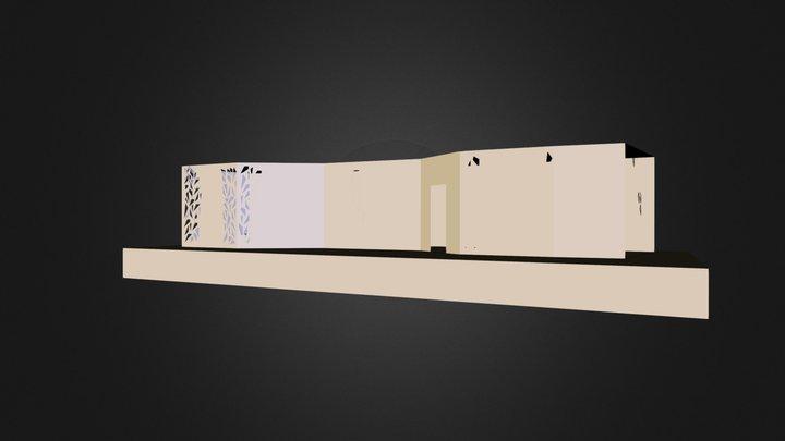 LIGHT.dae 3D Model