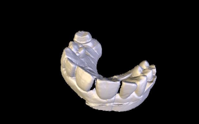 full.stl 3D Model