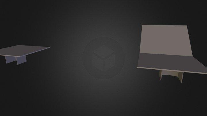 FixedVersion 3D Model
