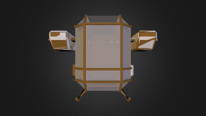 Bobcat2.dae 3D Model