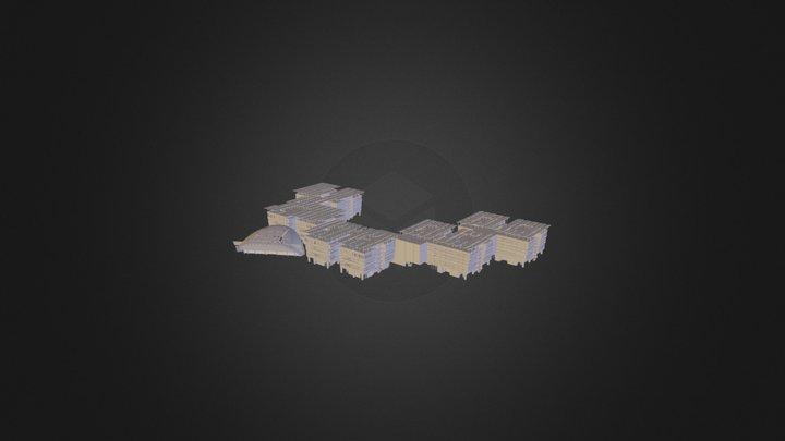 test.3ds 3D Model