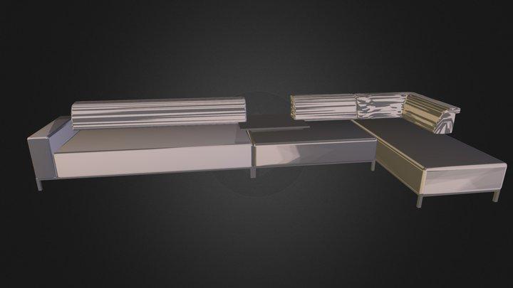 test3 3D Model