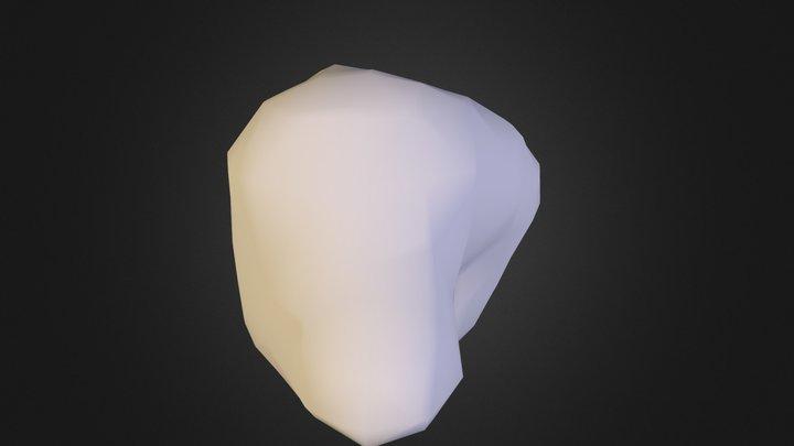 AlienA.fbx 3D Model