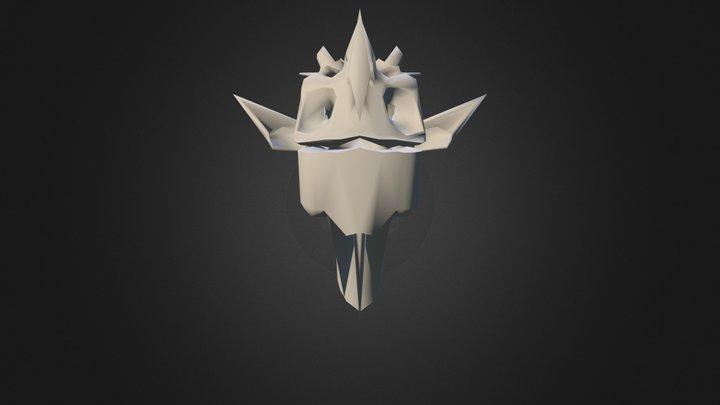 Project Dragon 3D Model