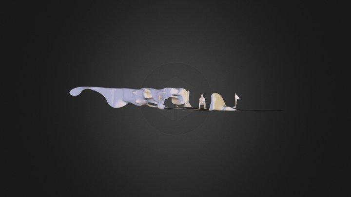 Capture Name.stl 3D Model