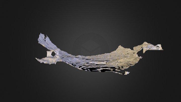 ear.stl 3D Model