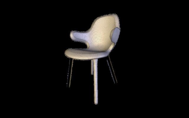 JH1 3D Model