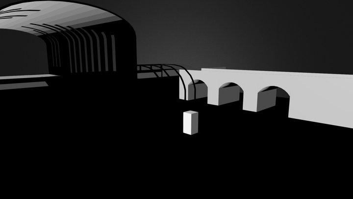 Projekt Oppermann 2.0.blend 3D Model