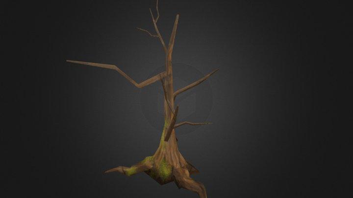 Tree1 3D Model