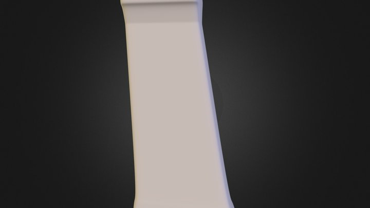 Mago 1 Dr. Beckmann 3D Model